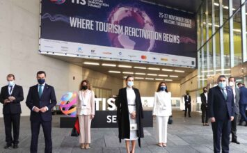 Sevilla acoge el Tourism Innovation Summit